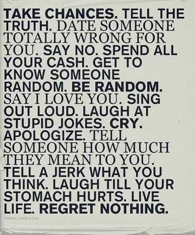 Live Life To The Fullest Quotes New Live Life To The Fullest Quotes  Quotes About Life