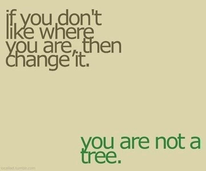 quotes about change in life - photo #41