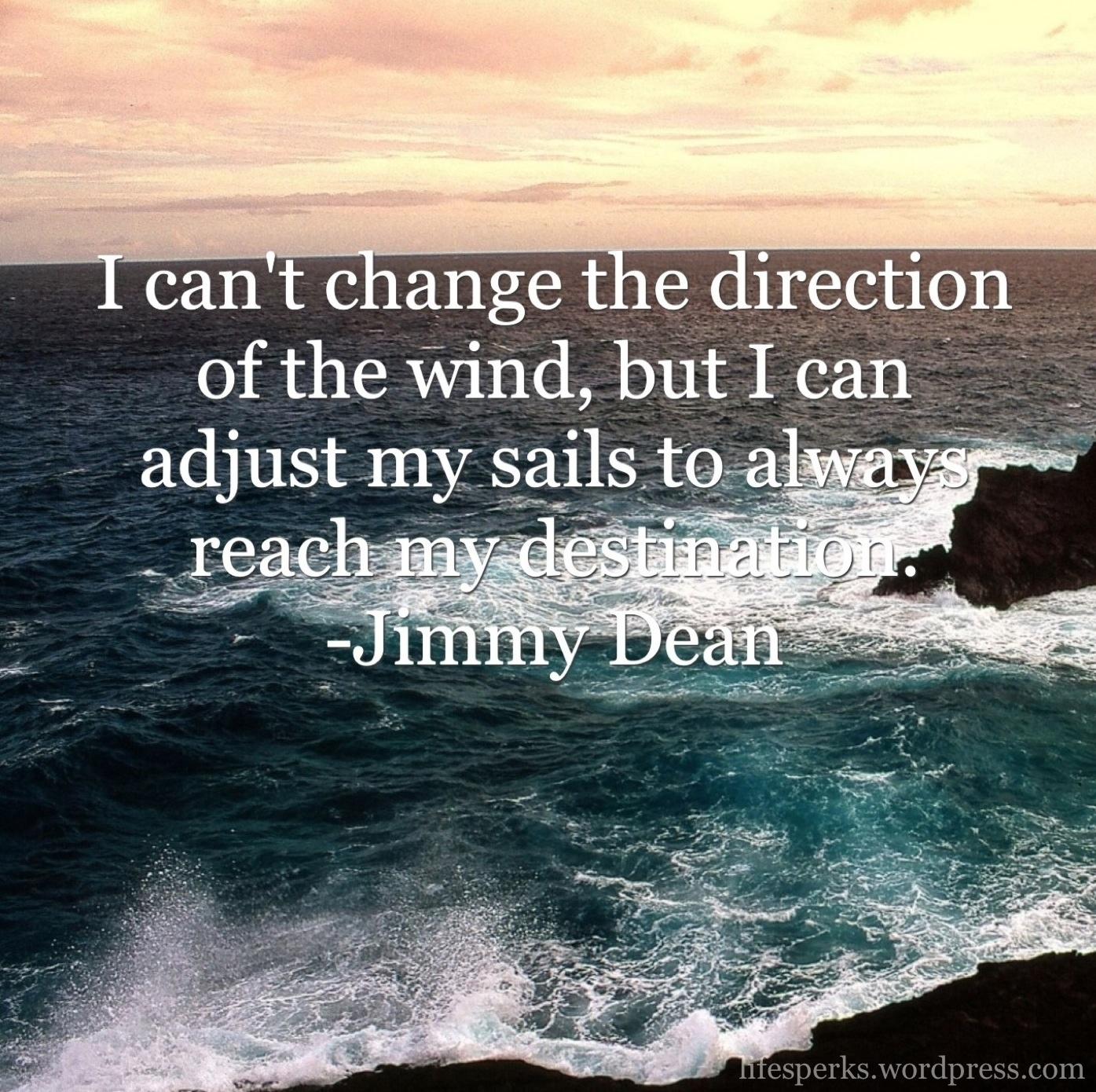 quotes life journey destination