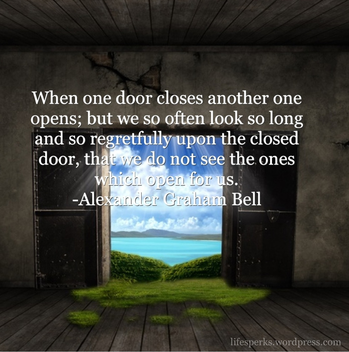 Quotes About Doors Opening Doors Quotes & Opening New Doors Quotes Sc 1 St Favourite