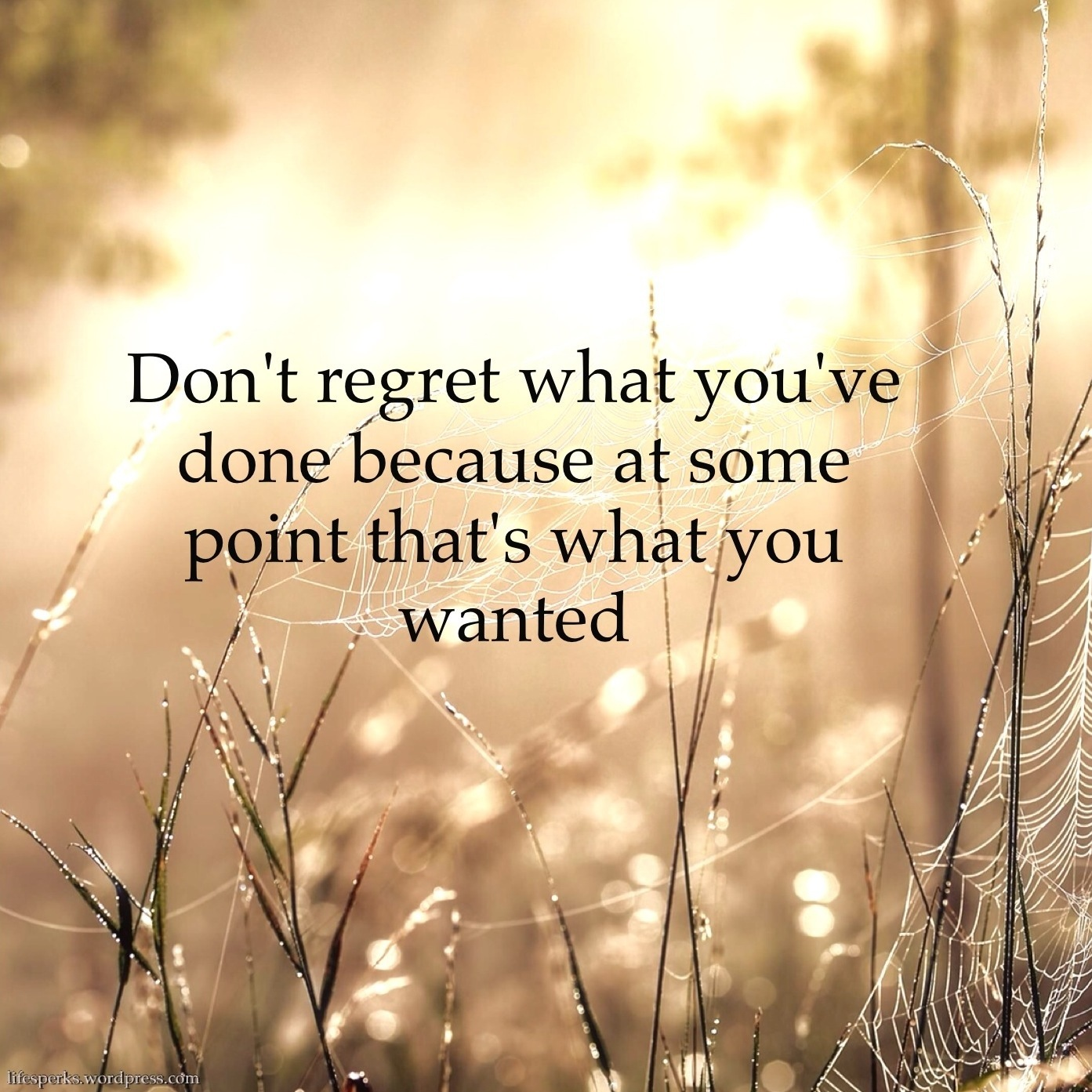 regret quotes life 39 s a journey